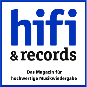 hifi records logo